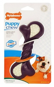 Nylabone Puppy Double Action Chew