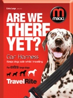 Mikki Car Harness