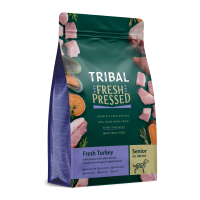 Tribal Cold Pressed Fresh Turkey Senior/Light 12Kg