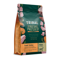 Tribal Cold Pressed Fresh Turkey Adult 12Kg