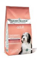 Arden Grange Salmon and Rice 12Kg
