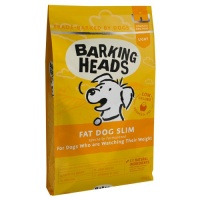 Barking Heads Fat Dog Slim 12Kg