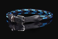 Big Dog World Rope Collar