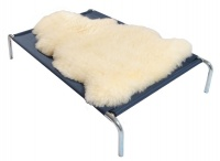 Berkeley Sheepskin Throw