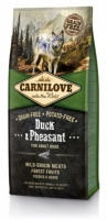 Carnilove Adult Duck and Pheasant 12Kg