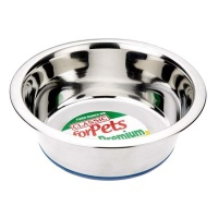 Classic XL Stainless Steel  Dog Bowl