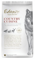 Eden 80/20 Country Cuisine Medium Dog Food 12Kg