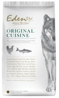 Eden 80/20 Original Cuisine Medium Dog Food 12Kg