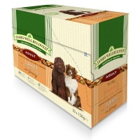 James Wellbeloved Wet Food Pouches - Turkey