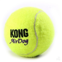 Kong Air Dog Squeaker Tennis Ball - Extra Large