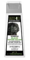 MD-10 Black Texture Shampoo