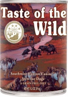 Taste of the Wild Southwest Canyon Tins