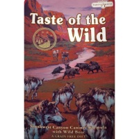 Taste of the Wild Southwest Canyon 12.2Kg
