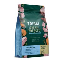 Tribal Cold Pressed Puppy 5Kg