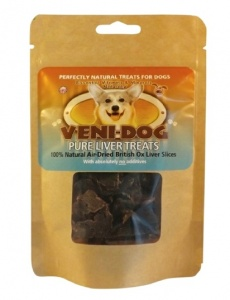 Veni-dog Ox Liver Treats